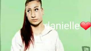 Bhad Bhabie/ Danielle bregoli edit x