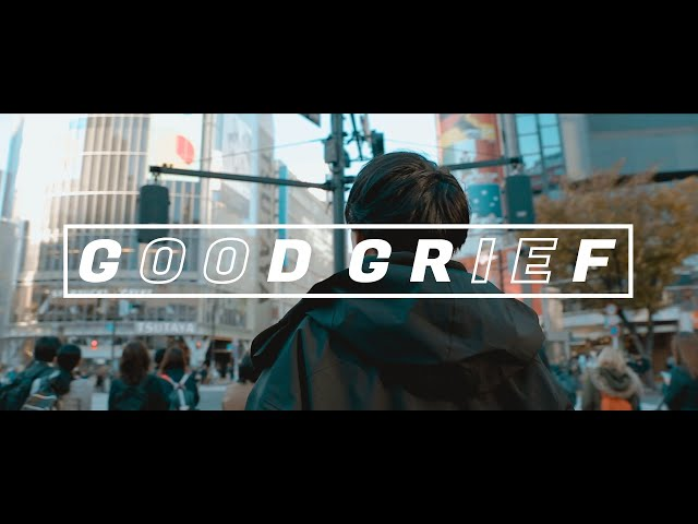 Good Grief - Canvas (Official Music Video)