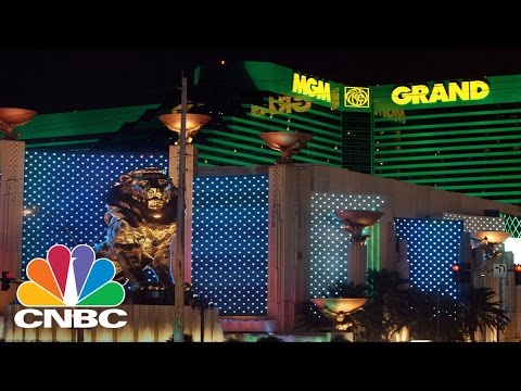 One Trader's Bet On A Casino Stock | Trading Nation | CNBC