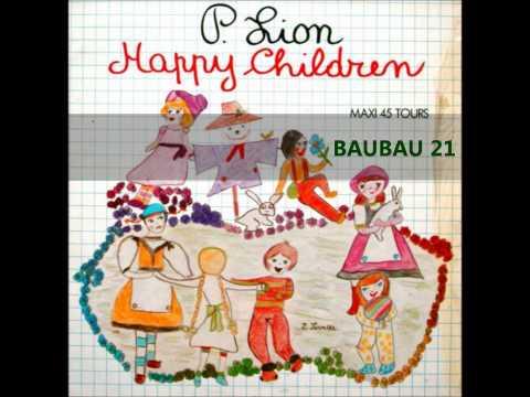 P.LION - Happy Children (Extended Version)