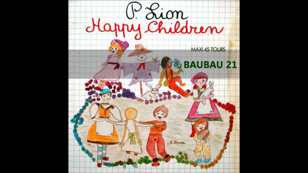 P Lion Youtube P.LION - Happy Childre...