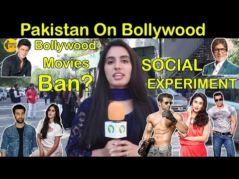 Pakistan on Bollywood | Popularity of Bollywood in Pakistan | Pakistani Likes Bollywood Movies??