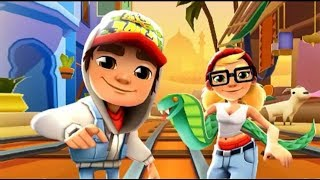 Subway Surfers - Gameplay by Kids GamePlay & Cartoon