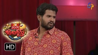 Extra Jabardasth - Hyper Aadi Raising Raju- 1st July 2016 - ఎక్స్ ట్రా జబర్దస్త్ thumbnail