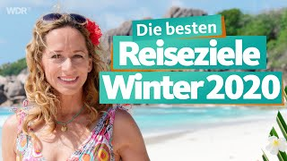 Taminas Winterreise-Tipps | WDR Reisen