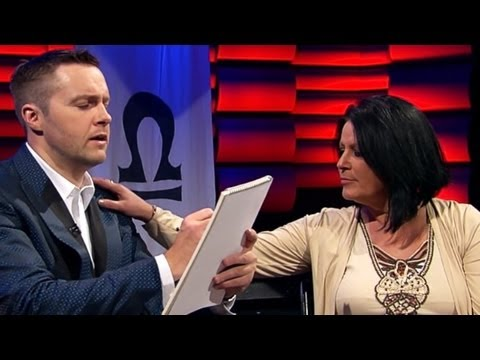 Keith Barry | The Saturday Night Show Mp3