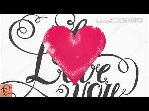 I love you anu