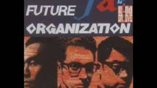 UNITED FUTURE ORGANIZATION【JAZZIN