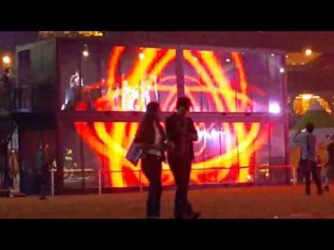 f34b783a0 G-Smatt  G-Tainer at Seoul Drum Festival 2016 - YouTube