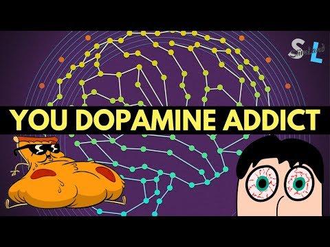 How to Break Dopamine Addiction