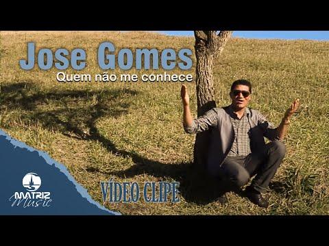 José Gomes – Quem não em conhece