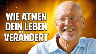 Wie 10 Sekunden richtig atmen Dein ganzes Leben verändern kann - Rüdiger Dahlke