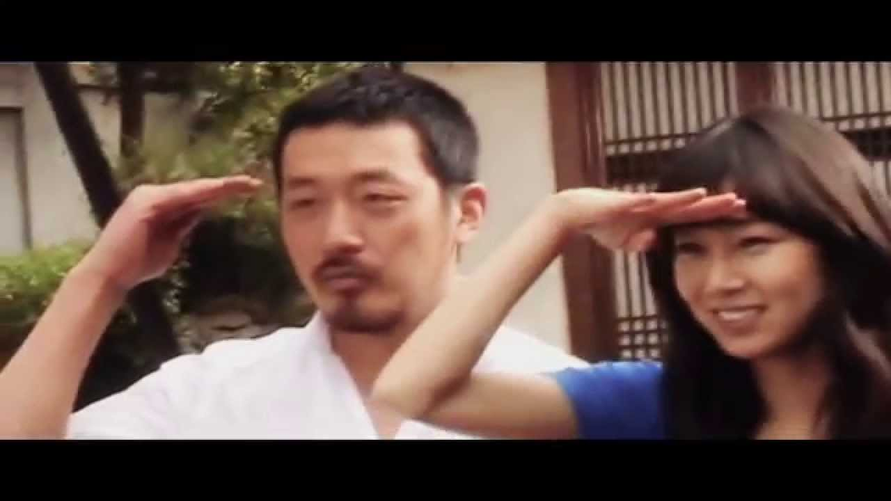 [FMV] 그래, 너 – 하정우 공효진 Ha Jung Woo & Gong Hyo Jin CF Film Interview Cut  河正宇 孔曉振