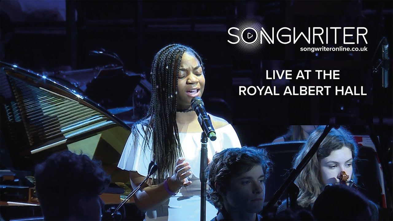 Miriam Nyarko - Rise (Live at the Royal Albert Hall, 2018) | Songwriter