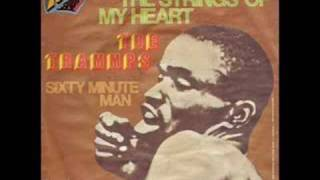 The Trammps - Zing Went The Strings of My Heart