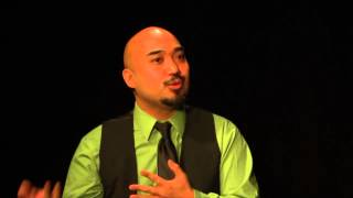 Out Talk with Dr. Kevin Nadal, Episode 1.6: LGBT Issues