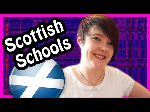 Scottish Schools