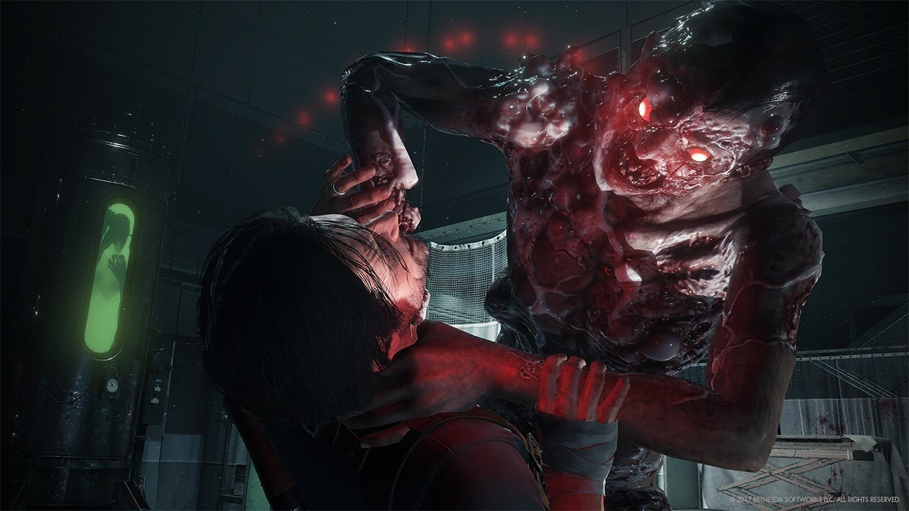The Evil Within 2 Makes Us Scream – IGN Plays Live