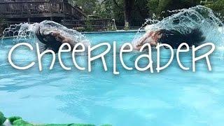 """Cheerleader (Felix Jaehn Remix Radio Edit) "" Fan Video"