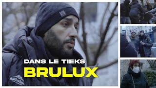 BRULUX fait visiter Belleville (Cité Blanche - Paris 19)    Dans le tieks #8