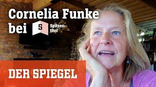 """Spitzentitel: Cornelia Funke über den neuen """"Reckless""""-Band & die Buchmesse"""