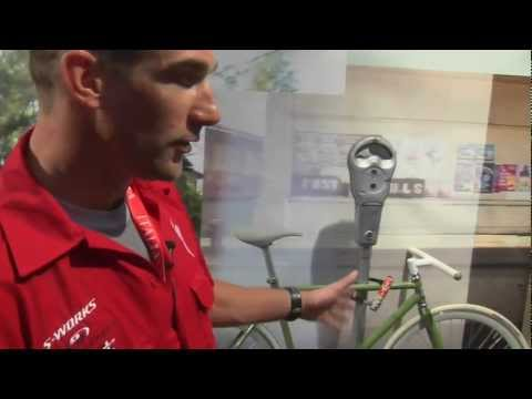 Live From the Globe Booth at Interbike