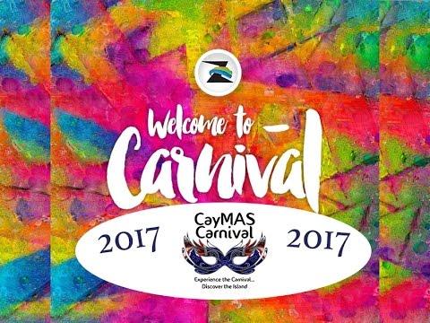 CayMas  Carnival 2017 Cayman Island