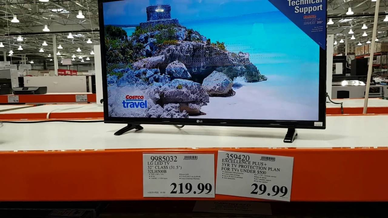 Tv And Computer Prices In Canada Costco Market Calgary City Youtube