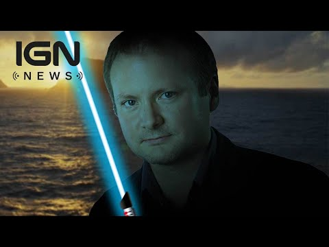 Star Wars: Episode IX: Rian Johnson May Direct - IGN News