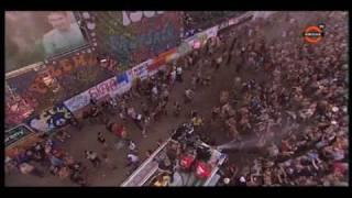 """Infernalia - """"The Last Minute Of The World"""" live / Przystanek Woodstock 2009"""