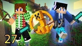 【Minecraft】ハンガーゲームズ第27回
