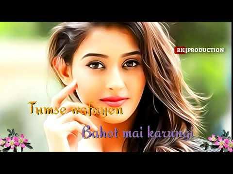 #sajan-sajan-teri#whatsapp-status-#song#love-#dsingh#bewafa