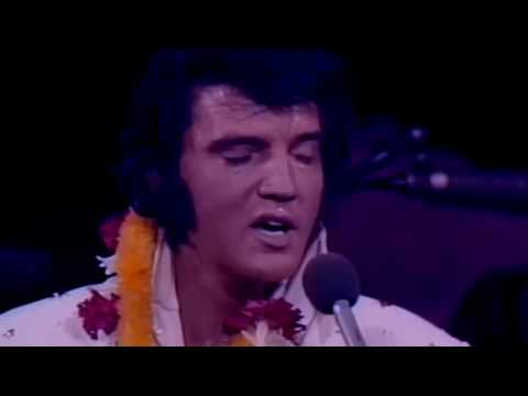 Tribute to Elvis Presley 1977-2017