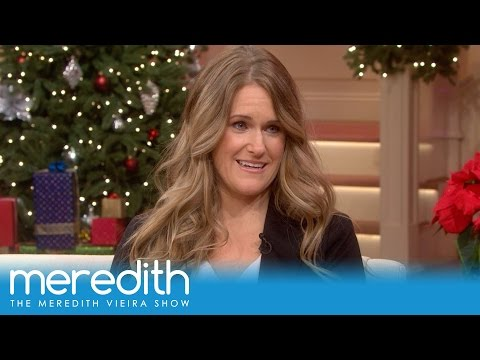 How Paying It Forward Changed This Woman's Life   The Meredith Vieira Show