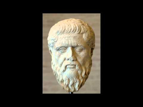 Alcibiades I -  By Plato - Audiobook