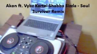 Akon - Soul Survivor Riddim Mix