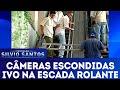 Ivo Na Escada Rolante Câmeras Escondidas 22 04 18 mp3