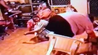 Fat Lady Fall Break Funny Hilarious Chair Breaks