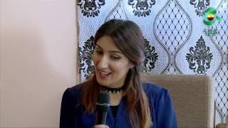 لقاء ثقافي خاص مع الفنان المصري طارق عبد العزيز حول فيلم اشتباك و حديث عن أعماله الجديدة