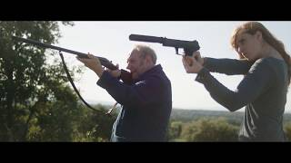 Vieux Revolver (2019) - Trailer