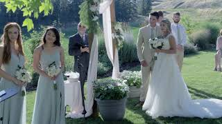 Grant + Ana - Wedding Film