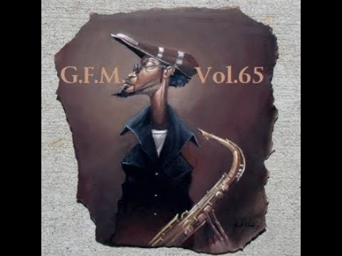 Grown Folks Music Vol.65