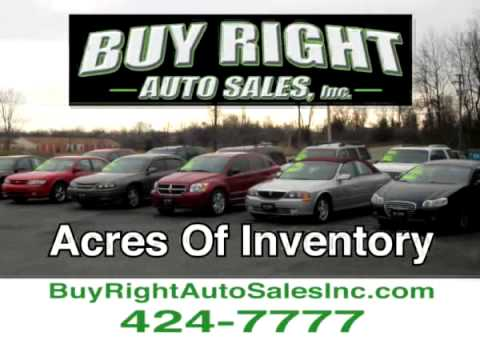 Buy Right Auto >> Buy Right Auto Sales Youtube