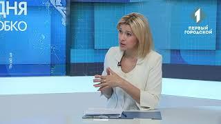 Gambar cover Наталія Денисюк та Роман Стецун