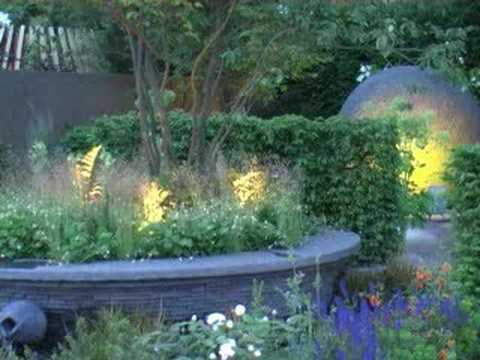 Waterwell - Chelsea Flower Show - 1 of 2