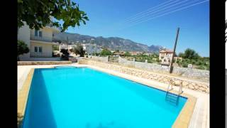 Купить квартиру. Северный Кипр. Апартаменты. Алсанджак.