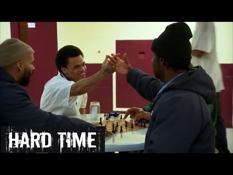 Hard Time S2 E2: The Hustle
