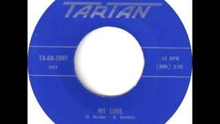 Bobby Curtola - My Love