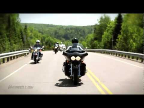 Ottawa Valley Motorcycle Adventures