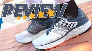New Balance Fresh Foam Vongo v3 REVIEW